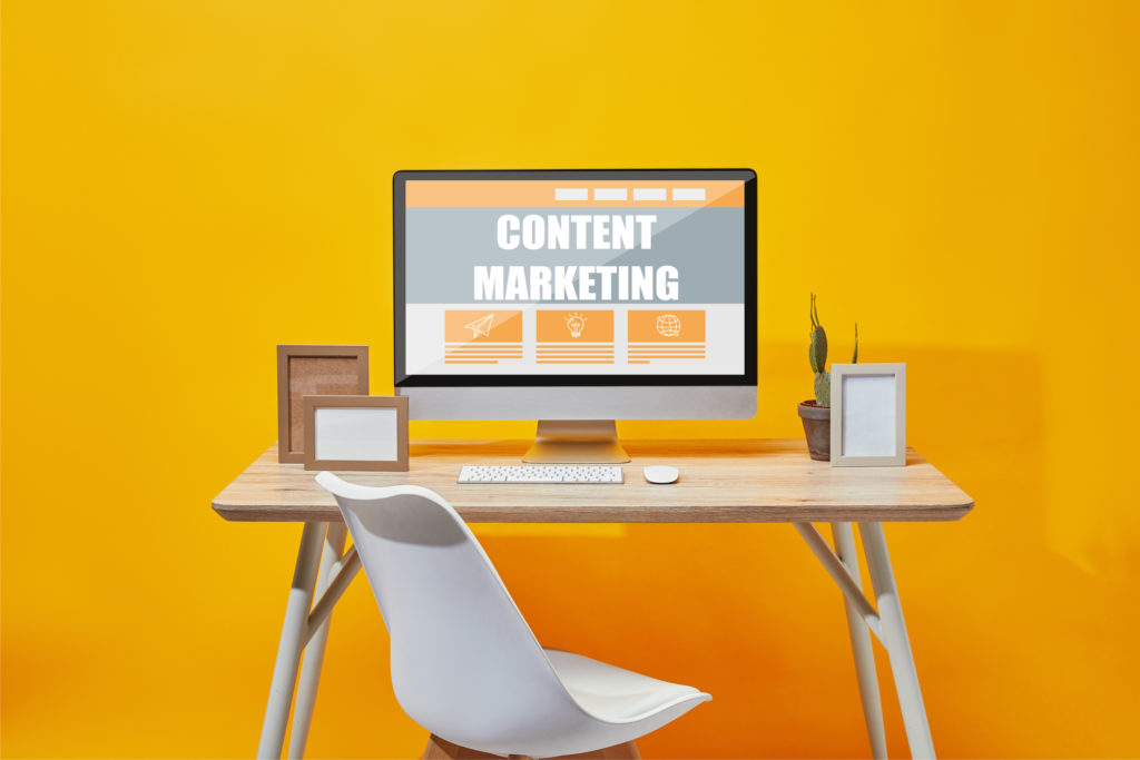 Content Marketing and Blog Management